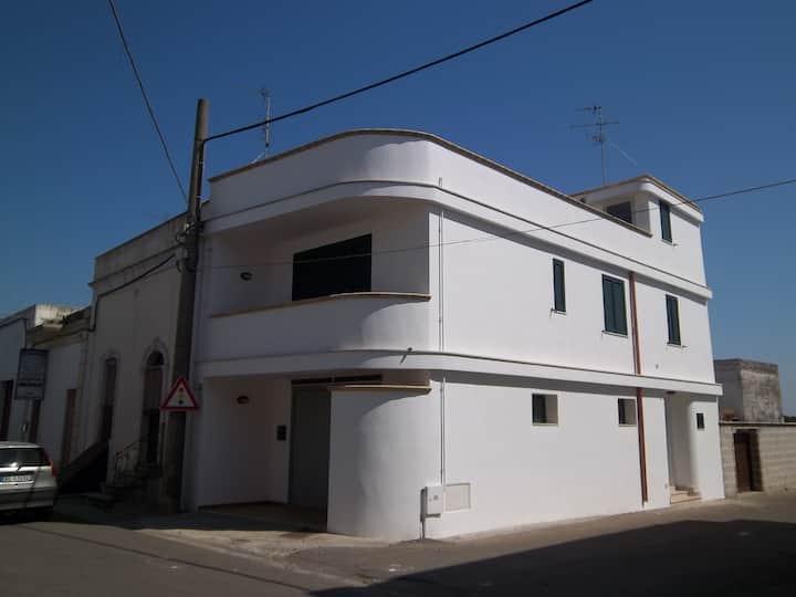 Casa indipendente Minervino di Lecce