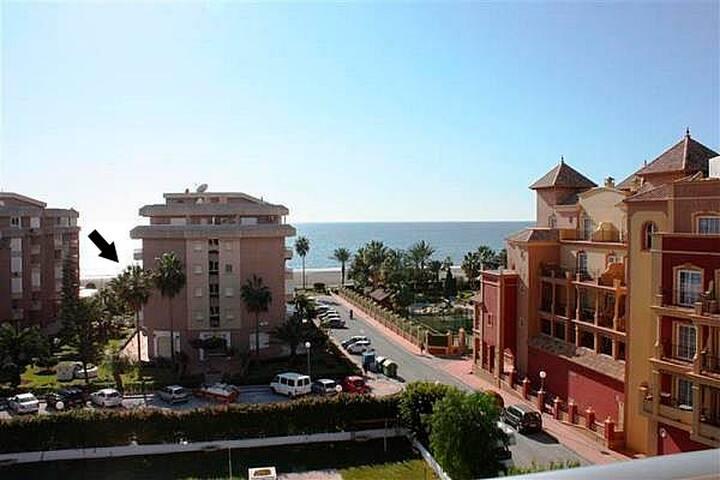 RELAX EN COSTA DEL ORO - Torrox - Condominium