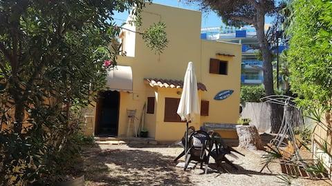 Casita Ibiza
