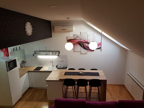 Apartman Florica
