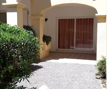 LOVELY APARTMENT WITH PRIVATE GARDEN - Cala Llenya - 公寓
