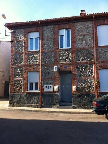 BONITO APARTAMENTO IDEAL PARA PAREJAS - León - Condominium