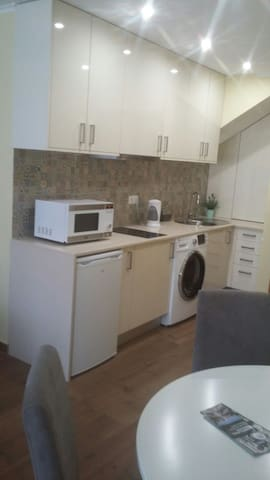 Oporto Downtown Flats 3T - Porto - Apartment