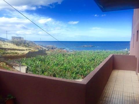 Apartamento La Playa , Los Cancajos , La Palma