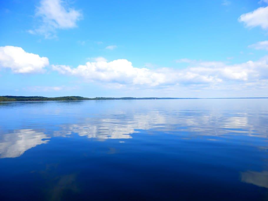 Lac de Carcans-Maubuisson