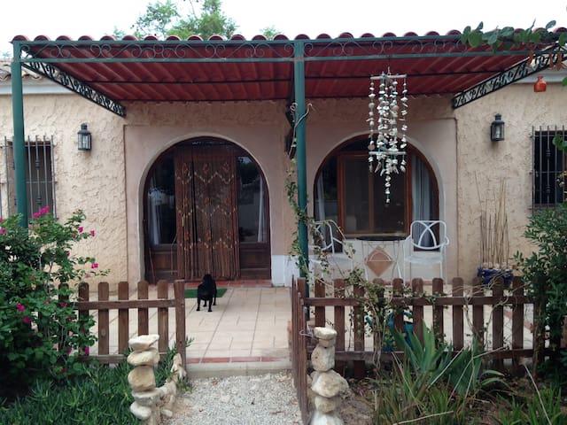 Casa Rural en Crevillente