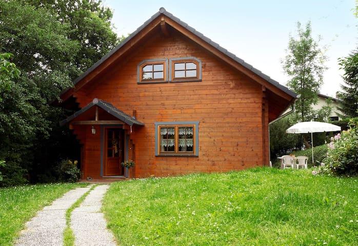 Ferienhaus Staab am Edersee