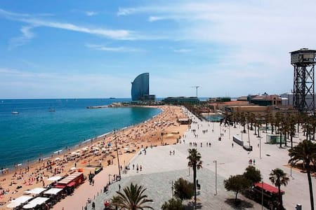 Double room in great location !!! - Barcelona - Apartment