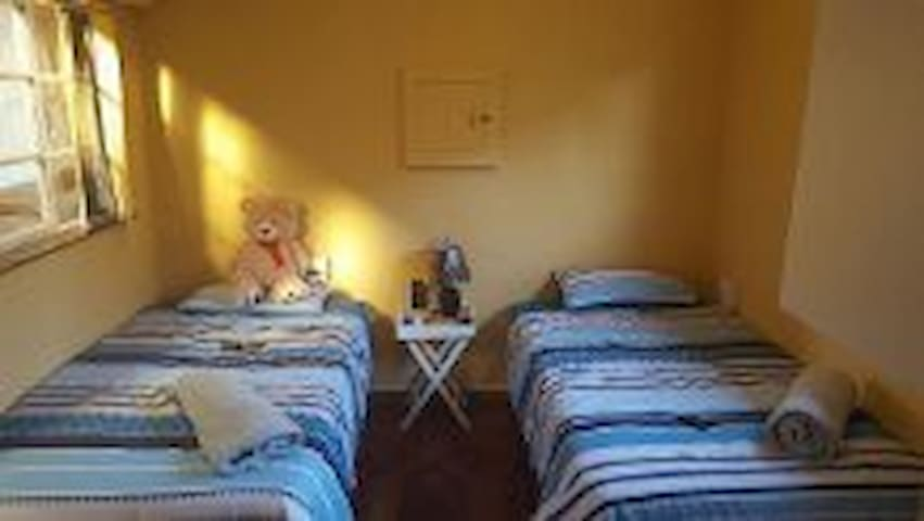 Family home, friendly atmosphere - Cape Town