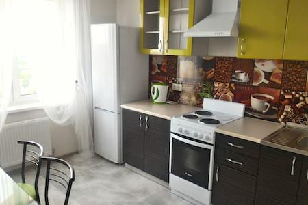Апартаменты - Viciebsk