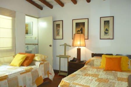 Suites Matrimoniales  : - Lima - Hotel butik