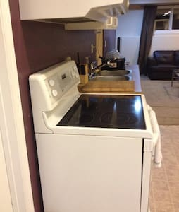 Beautiful 2 Bedroom Suite In a Great Location - Saskatoon - House - 1