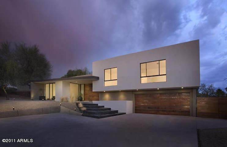 Palo Verde House