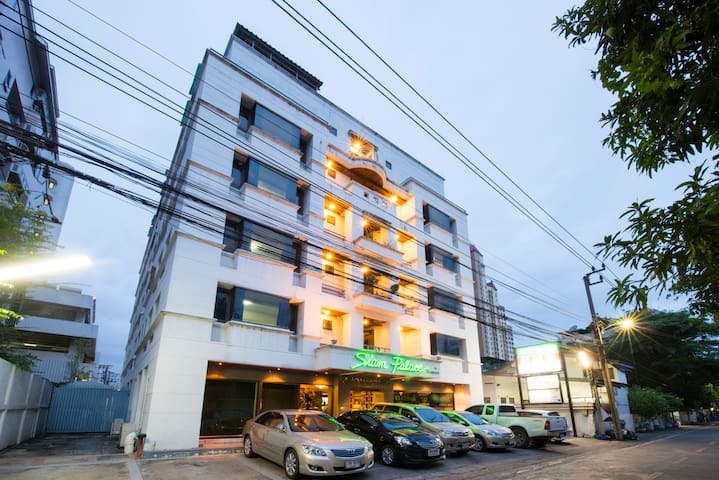 Easy and cozy with the best price - Bangkok - Otros