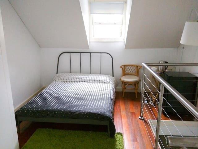 Private Inner City Crash Pad - Own Bath - Surry Hills - Huis