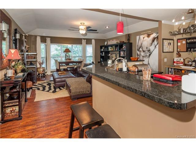 Luxury, penthouse, condo in the heart of downtown - Charlotte - Selveierleilighet