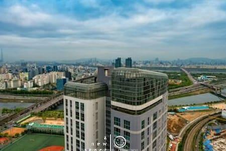 Seoul Forest야경이 한눈에 보이는 럭셔리한 하우스R2a - 서울특별시 - Huoneisto