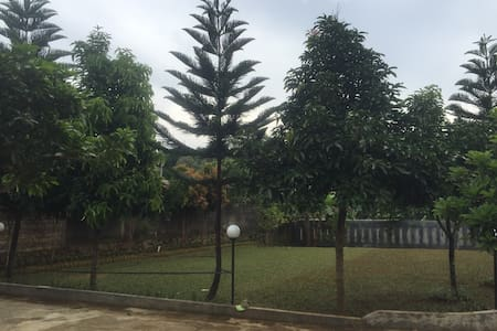 House for rent suitable for Family - Cisarua