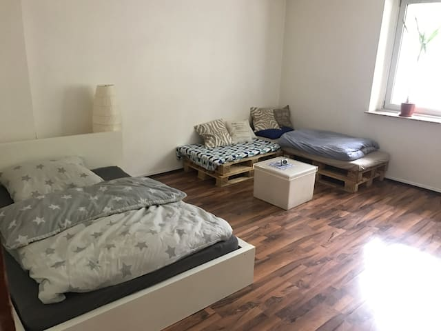 Zimmer in Ehrenfeld