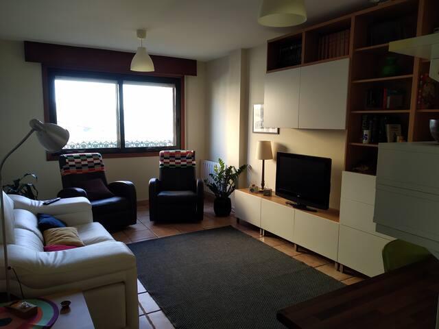 Apartamento en la Playa de Aguete
