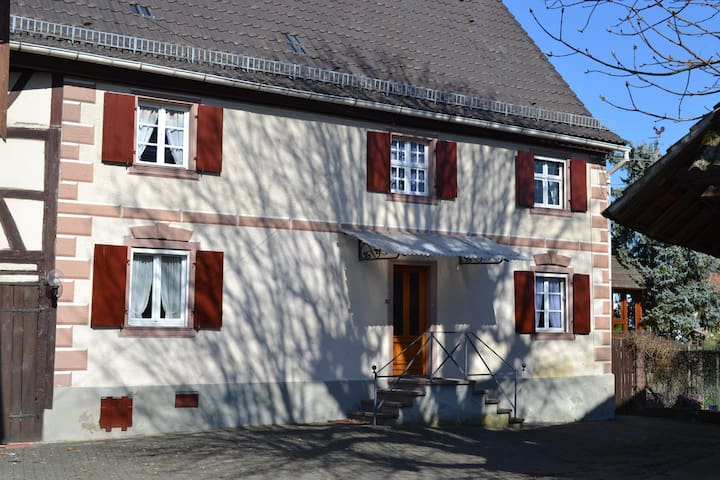 Le Marronnier - Sundhouse - House