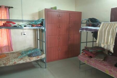 Sai Hostel ( Women's) with all 3 Meal - Coimbatore