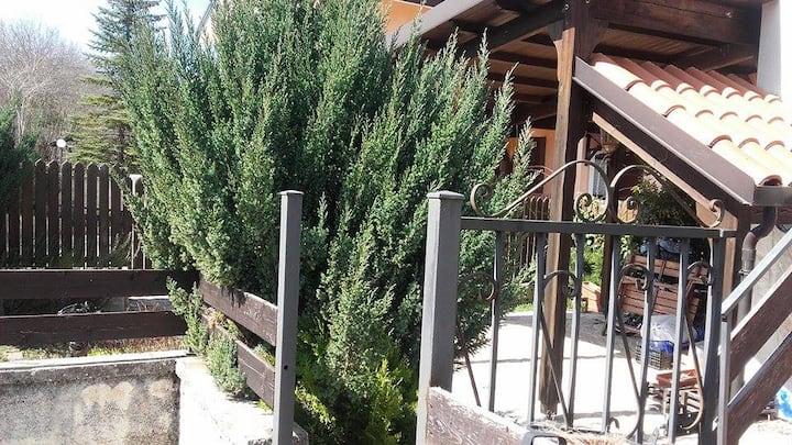 Casa Patrizia - Alfedena Parco Nazionale d'Abruzzo