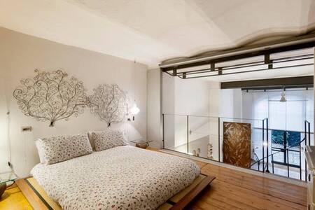 loft &garden - Milano