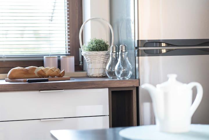 Lubelski apartament - zwiedzaj i odkrywaj miasto