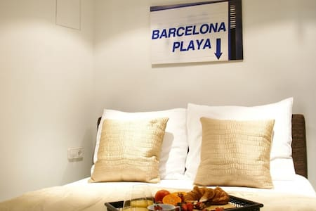 CPhI - Ramblas Studio A - Apartment