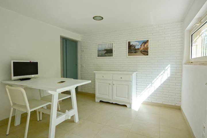Casa Mite - Pietrasanta - Wohnung
