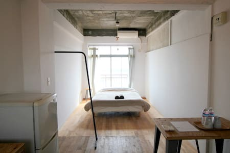 HYM - 3G/ Good access to Naoshima! (D)bed 1-3guest
