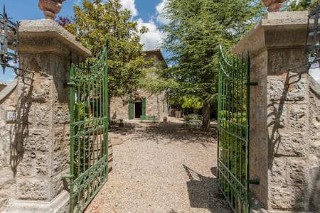 Villa Lavinia - Castellina in Chianti