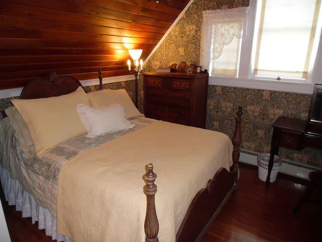 Samuel T. Coleridge Room