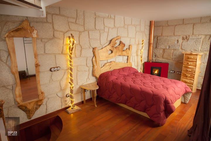 """Dúplex del Arco """"Paz y tradición"""""""