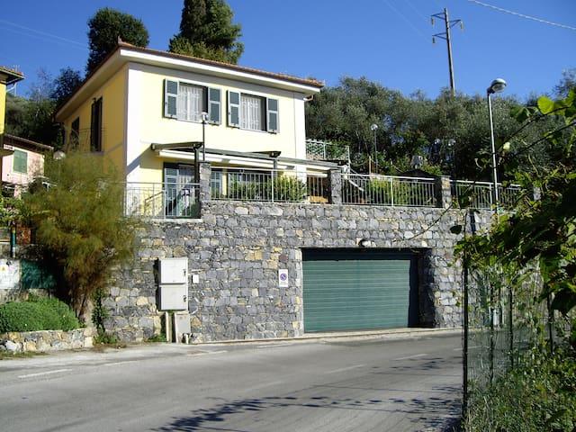 Villa Noemi - Lavagna - Villa