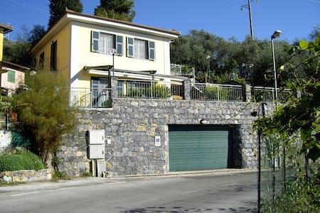 Villa Noemi - Lavagna