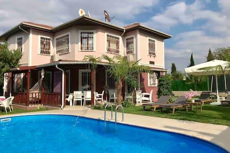 villa bade(private)