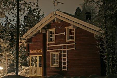 Poreilevi - 基蒂萊(Kittilä) - 獨棟
