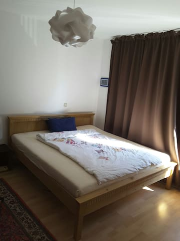 Nice room in Nuremberg city center - Nürnberg  - Appartement