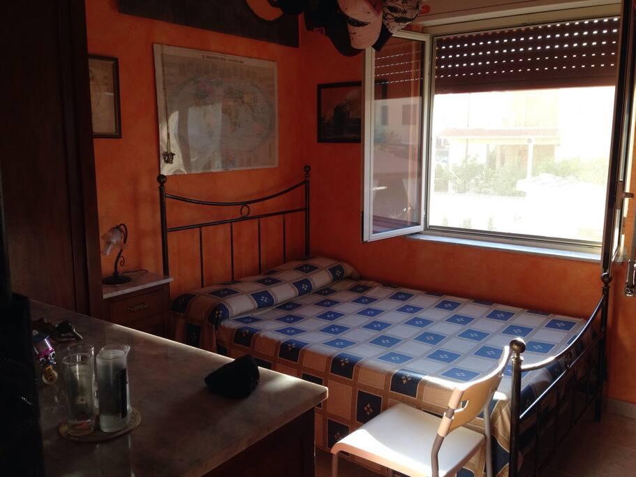 Confortable Private Room
