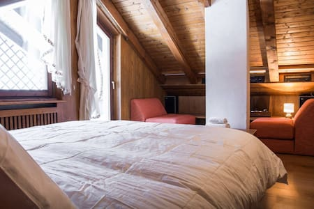 Lovely Two Bedrooms with Great View - San Vito di Cadore