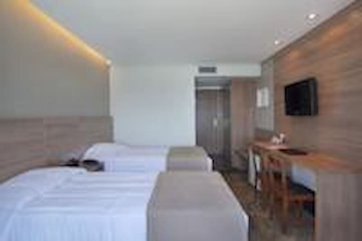 Hotel atlantica