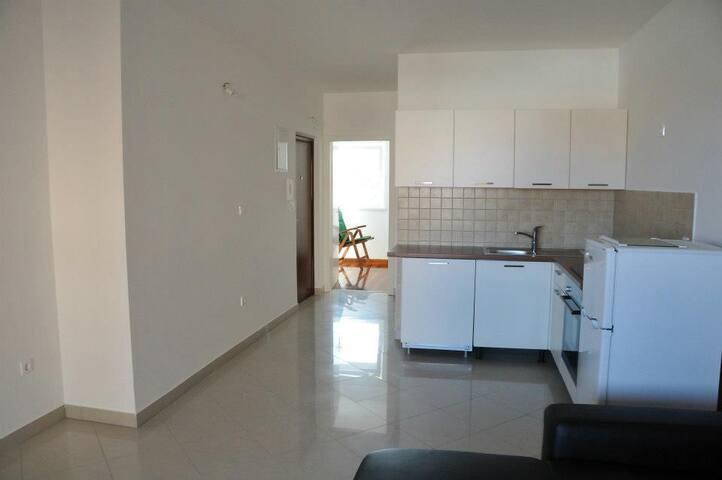 """Appartment """"Villa Tina2"""""""