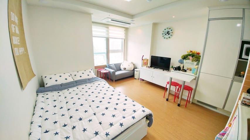 [Premium Room No.1]14f best view#남포동#자갈치#용두산#국제시장