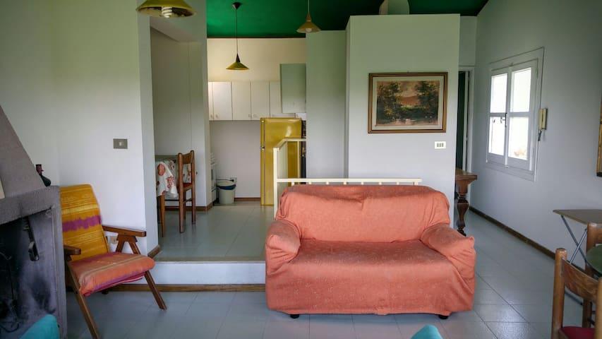 Appartamento in villa con vista - Sassari - House