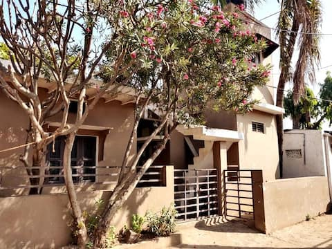 Pushpa Villa / Guest House -Independent House 2bhk