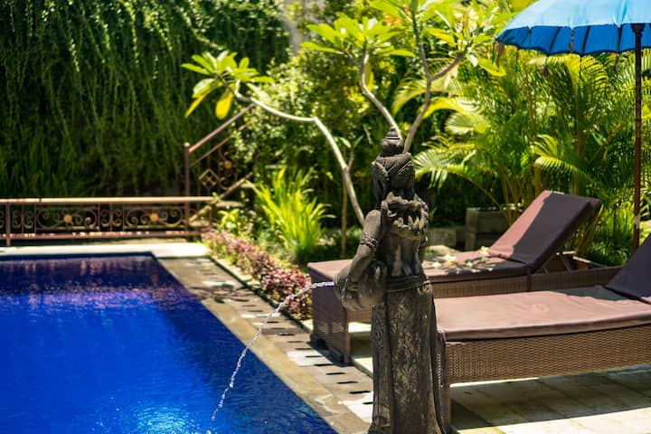 SPECIAL OFFER Villa with Private Pool, Ubud Area