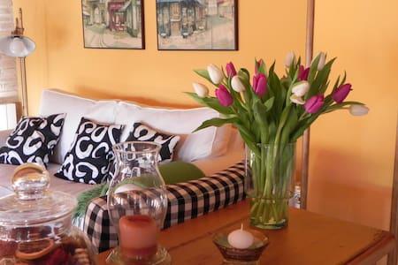 La buhardilla de mi casa - Alcañiz