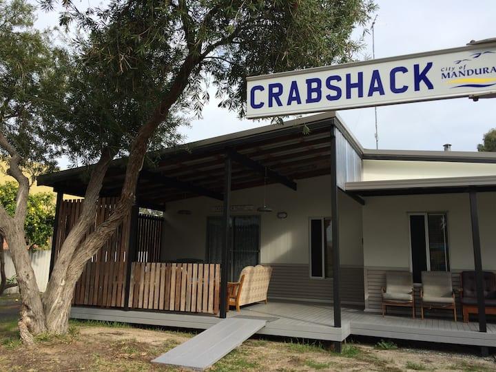 The Crabshack - Peel Estuary Experience - Mandurah